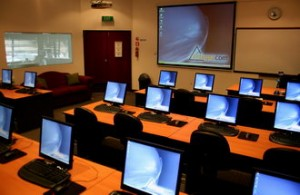 Audio Video Training Room for Commercial Office Seattle